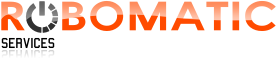 Robomatic Services Logo